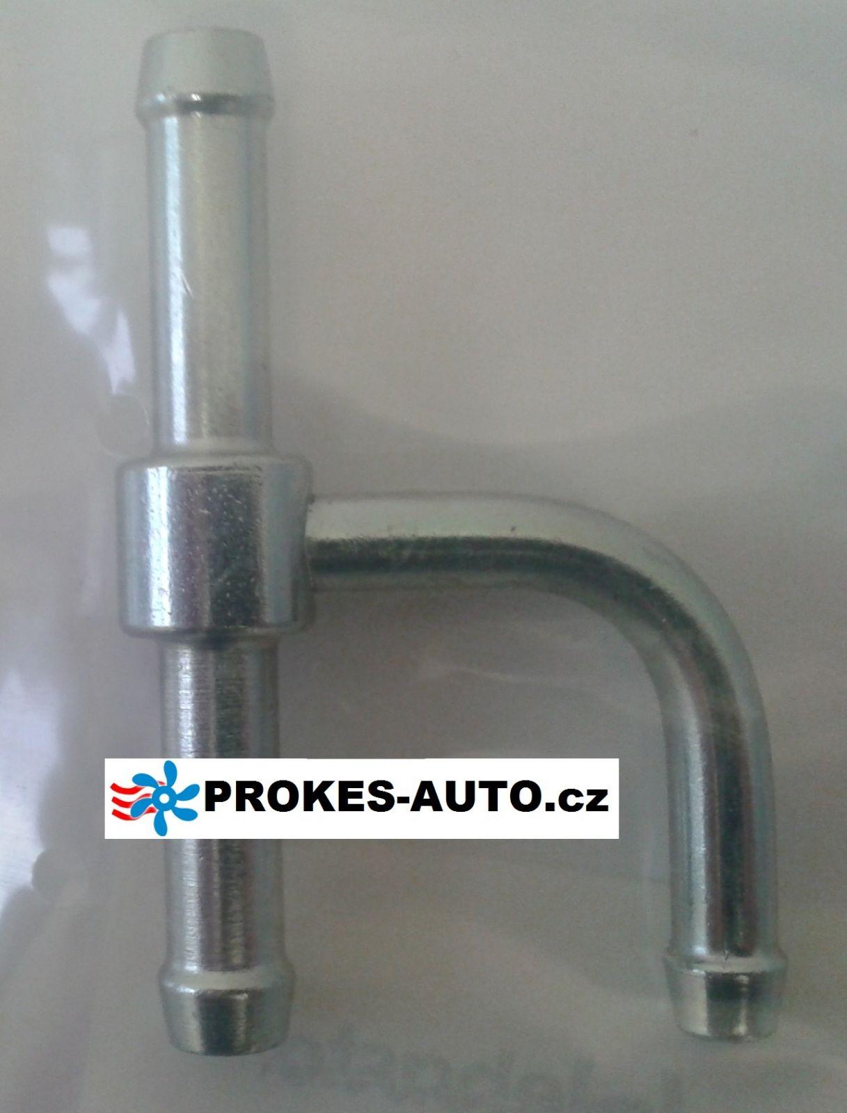 Fuel extraction 6x5x6 h-form - Steel 1310367 Webasto