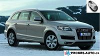 Audi Q7 + T91 Update Kit 1313675 Webasto