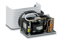 Kompresor modul MAN TGA 12/24V 0°C