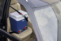 Ezetil E26M SSBF A++ 12/230V 24L cooling box