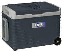 E45 Cool box EZETIL 45litrů 12 / 24V + AES + LCD