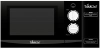 Microwave TruckChef 24V verzie WIDE UNI KIT