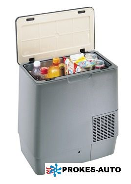 Indel B TB20AM 12/24V 20L compressor refrigerator with freezer