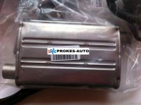 Exhaust silencer D22 ThermoTop EVO / C / E / Z / P / V