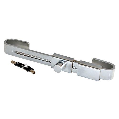 Trailer door security 22 - 43 cm
