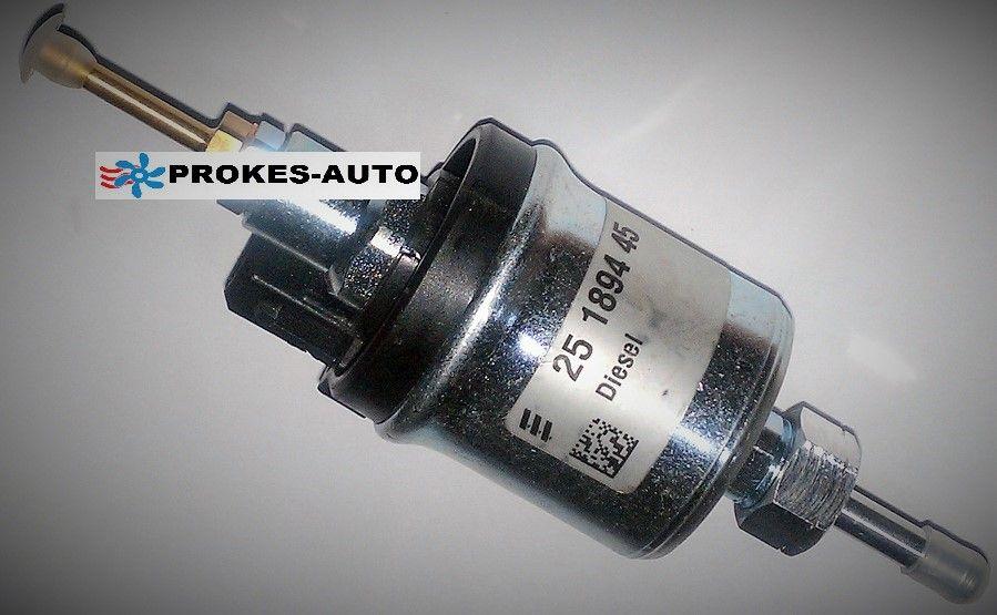 Dosing pump 12V Hydronic 10 - 252160050000 Eberspächer