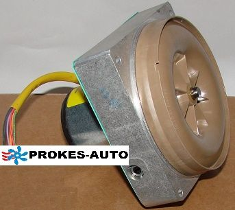 Combustion Air Motor 24V HYDRONIC 10 / D9W 251816991500 Eberspächer
