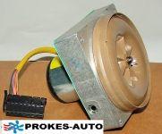 Blower Motor D10W Hydronic 10 24V