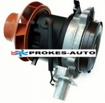 Air Motor D1LCc 24V motor