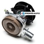 Combustion blower motor 12V AIRTRONIC D2