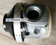 Eberspacher D8LC heater blower motor 24V
