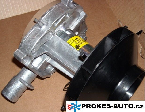 Blower Motor 12V Airtronic D4 Plus / D4S 252144992000 Eberspächer