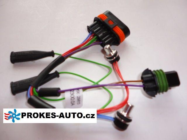 Temperature Sensor Overheat Hydronic B5WSC / D5WSC 251920011700 / 251920012300 Eberspächer