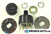 Temperature Controller 24V D1LC / D3LC / D5LC / D8LC