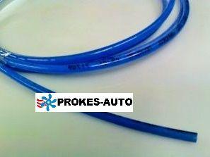 Fuel tube 4x1mm blue 89031054 Eberspächer