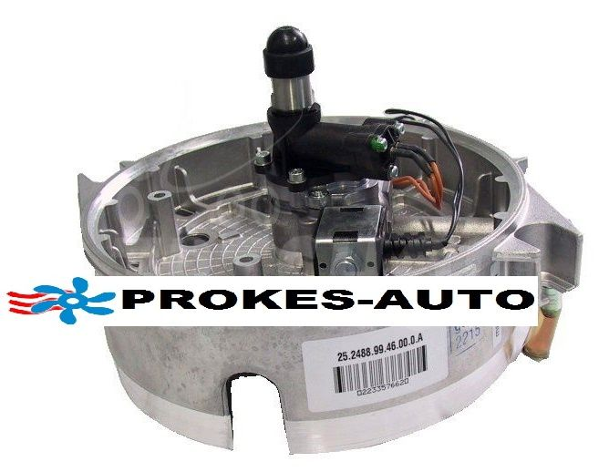 Fuel pump for Hydronic 35 - 252489994600 Eberspächer
