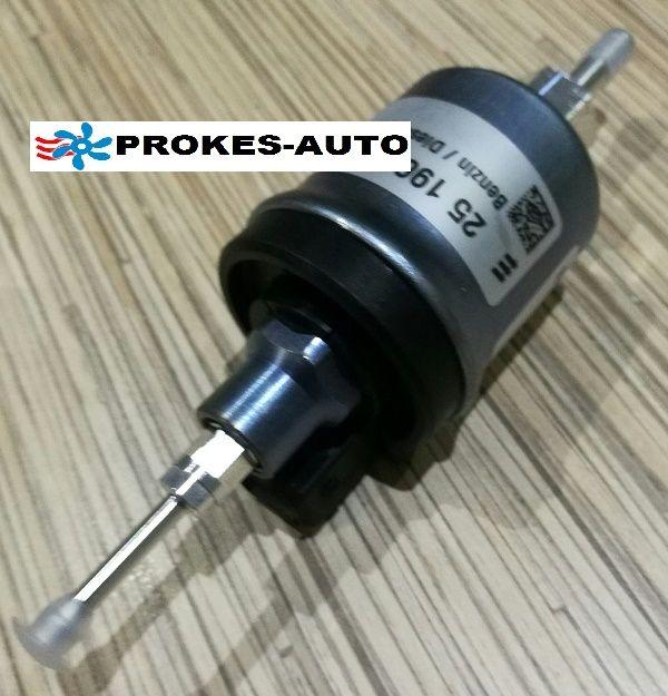 Fuel Pump 12V Opel D3W Z 251937450000 Eberspächer