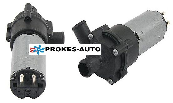 Auxiliary Water Pump Bosch 0392020026 MB