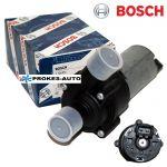 Bosch Engine Water Pump Volvo