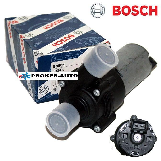 Bosch Engine Water Pump PA66-GF30 Volvo