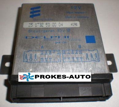 Control Unit 12V D7W 251732500004 Eberspächer