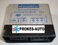 Control Unit 12V D12L / D7L 201549520000