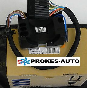 Electronic Control Unit Airtronic D4 Plus 12V 225101003011 Eberspächer