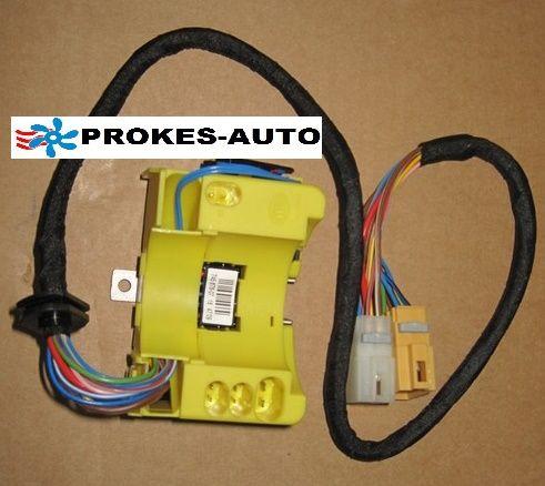 Control Unit D4S MAN 252292 / 81.25814-6034 Eberspächer