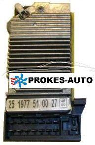 Control Unit HELLA Airtronic 24V 251977510027 Eberspächer