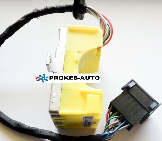 Electronic Control Unit Airtronic D4S 24V DAF 225102003402 Eberspächer