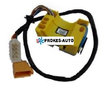 Electronic Control Unit Airtronic 24V D2 MAN 225102003601 Eberspächer