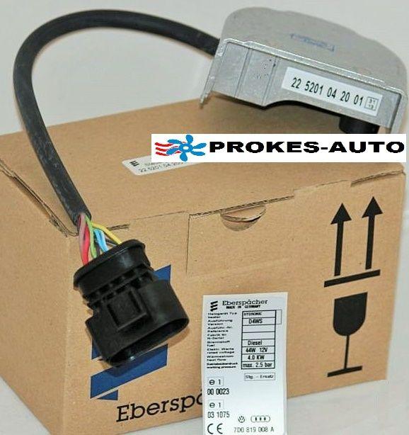 Control unit for VW D4WS 252123 / 7D0819008 A / 225201042001 / 225201010001 ( 25212305 ) Eberspächer