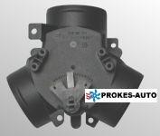 Eberspacher branch variable flap valve Air 60mm 33000174 /1320352 / 9009642 / 1320352A / 9009642A Eberspächer