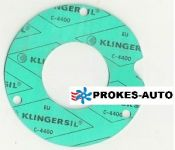 Gasket D3LC / D3LC Compact