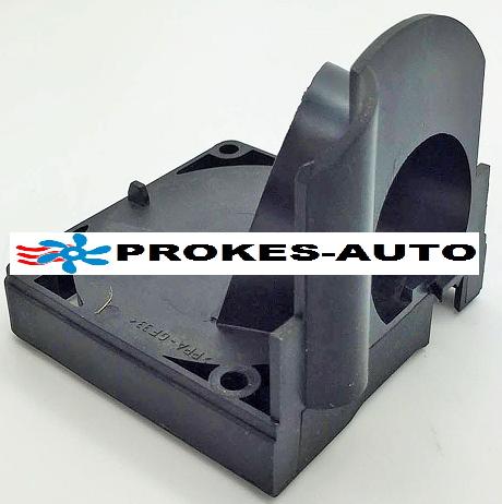 Motor Cover D4WSC / D5WSC 251917010002 Eberspächer