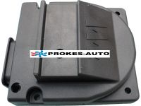 Blower cover for D5Z-F / D5S-F Hydronic II