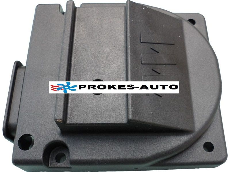 Blower cover for D5Z-F / D5S-F Hydronic II 252278010003 Eberspächer