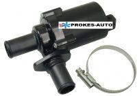 Water Pump Flowtronic 1400 24V Hydronic M-II M8 / 10 / 12 - 252435992501 / 252435250100 / 252435270100 Eberspächer