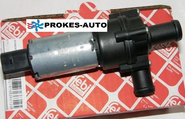 Water centrifugal pump FEBI / Bosch 12V D5WZ / D3WZ