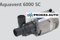 Water pump Aquavent 6000 SC U4856 / 24V 210W