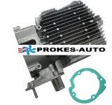 Eberspacher Heat Exchanger AIRTRONIC D4 252113060100 / MAN 252292 / 81.77903-0038