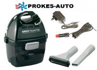 Waeco PV-100 vacuum cleaner for wet-dry vacuuming