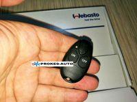 Webasto Heater Telestart T91 Handset Kit 1314635 / 9013796