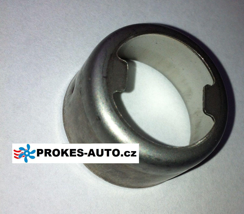 End cap exhaust pipe 22mm 24048 / 1320109A / 1320109 Webasto