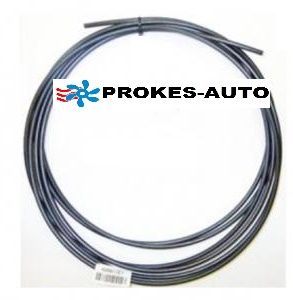Fuel hose 5x1,5mm - 5m black 9027385 / 20688 / 1317767 / 1321519 Webasto