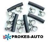 Fuel hose connection kit 1322837 / 72116 A Webasto