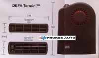 DEFA WARM UP TERMINI ™ 1900 A430065 / 430065