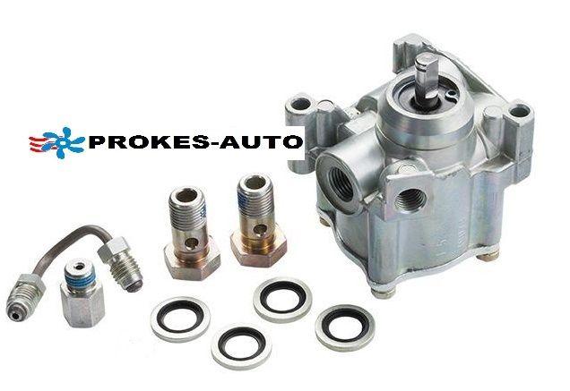 Fuel Pump KIT DBW 2010 / 2020 / 300 / 350 12/24V 10Bar 66544 / 1322863 Webasto