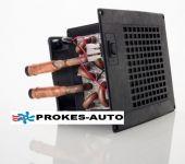 Additional heat exchanger Silencio FAI 12V Kalori 120.14.081