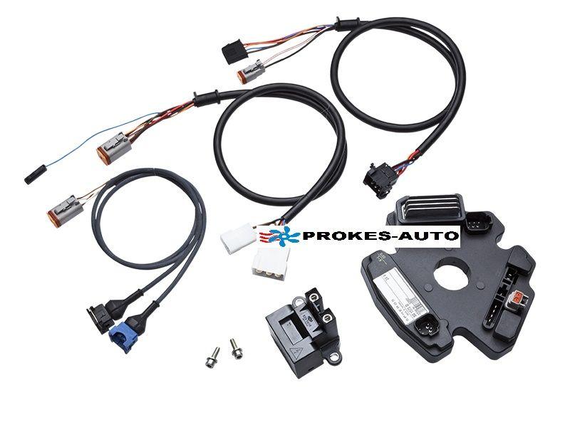 Control Unit SG1572 DW / Thermo 230 300 350 / 65272 / 1320863 Webasto